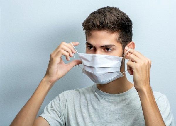 چه کسانی نباید ماسک بزنند