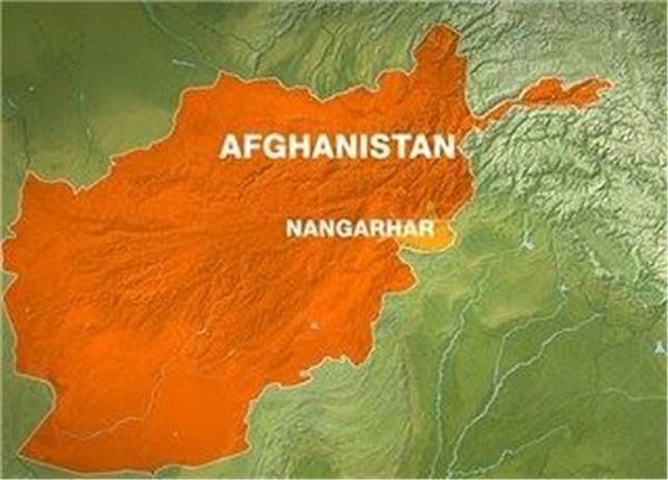 انفجار در ننگرهار افغانستان