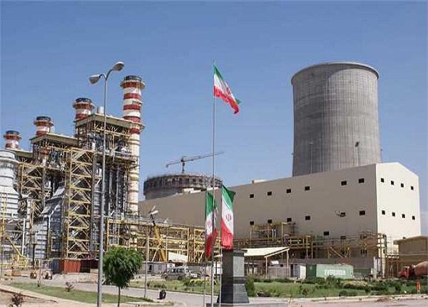 توافق ایران روسیه برای ساخت نیروگاه
