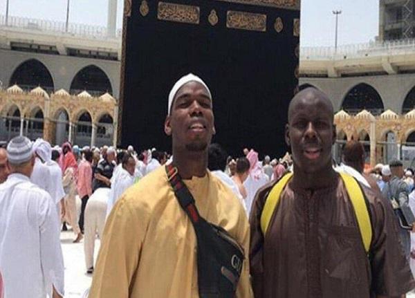 خداحافظی پل پوگبا با تیم ملی فرانسه به خاطر توهین ماکرون به اسلام