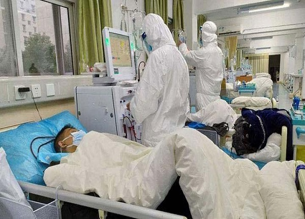 وضعیت شیوع کرونا در کرج نگران کننده است | بیمارستانها دیگر جای خالی ندارند