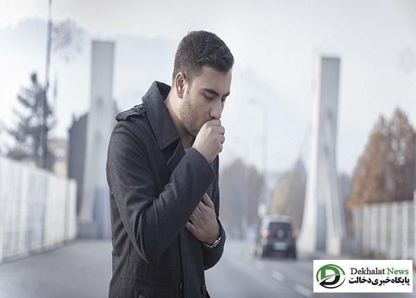 ۴ روش برای درمان خانگی سرفه خشک