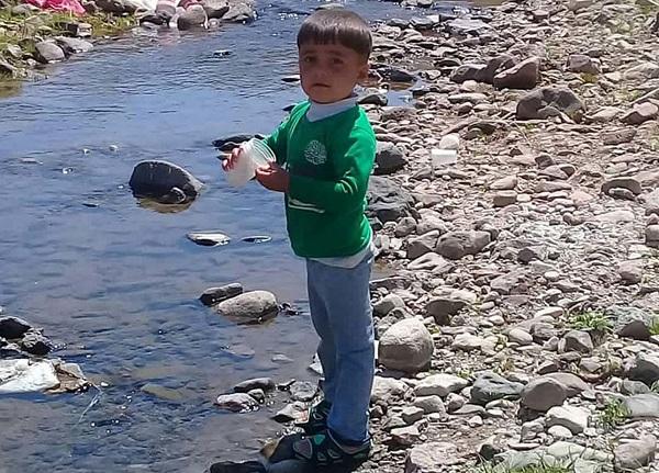 ماجرای قتل پسر بچه بستان آبادی | دستگیری ۴ مظنون در ارتباط با قتل امیرعلی ۴ ساله