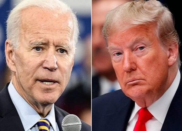 آخرین نتایج شمارش آرا انتخابات ریاست جمهوری آمریکا | بایدن ۶ رای تا پیروزی میخواهد