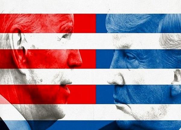 نتایج انتخابات آمریکا