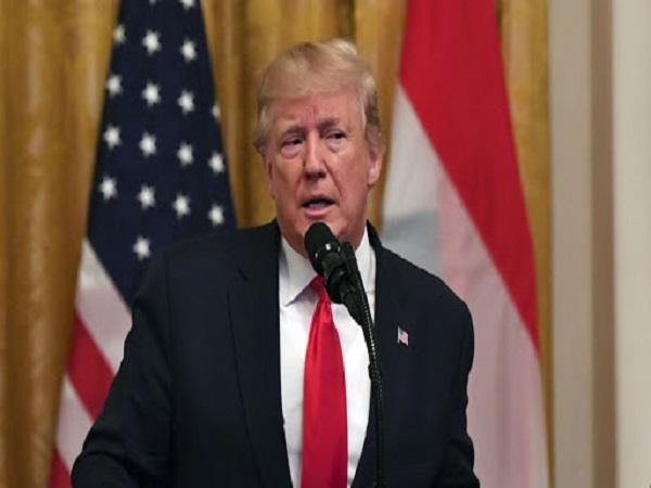 ترامپ: امشب بیانیه صادر خواهم کرد | ترامپ مدعی سرقت انتخابات شد