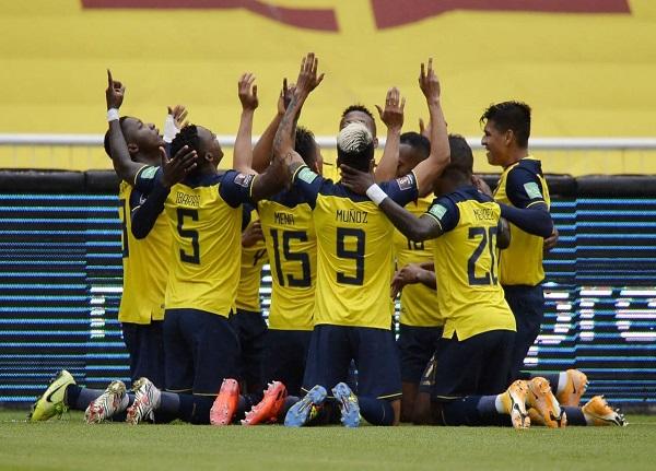 کیروش بدترین شکست کلمبیا را رقم زد | خلاصه بازی کلمبیا و اکوادور + ویدیو