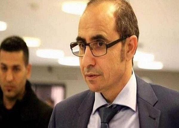 اعترافات سرکرده تروریستی حرکه النضال بعد از دستگیری