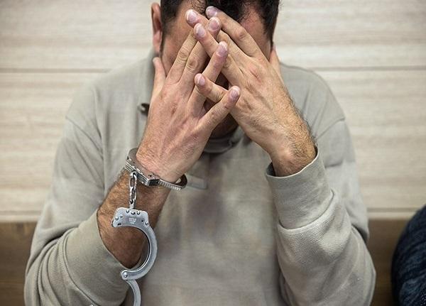 بازداشت فردی که کودکان کار را مجبور به کارهای غیراخلاقی میکرد