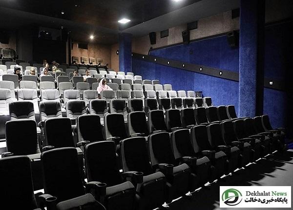 محدودیت های کرونا برای سینما
