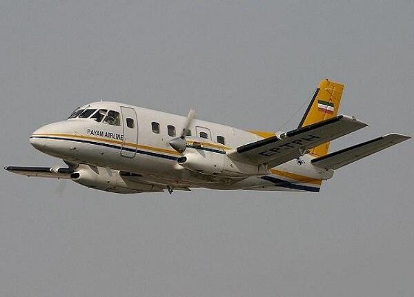 تاکسی هوایی از فرودگاه مهرآباد مجوز گرفت