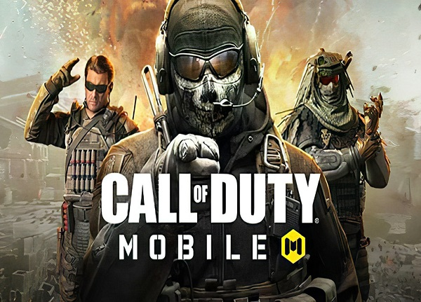 جام قهرمانی Call of Duty Mobile
