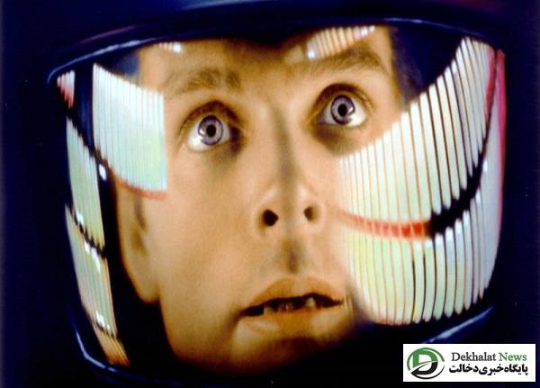 بهترین فیلم های فضایی