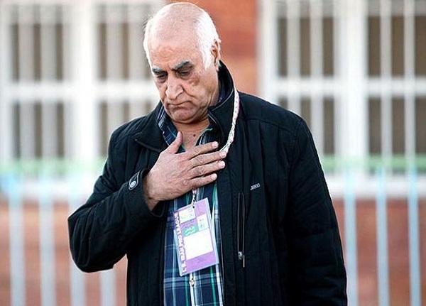 محمود یاوری درگذشت