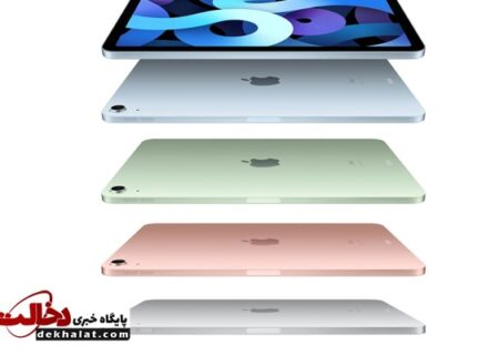 اپل در حال ساخت آیپد رده پایین جدیدی است