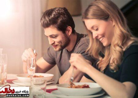 فواید زود شام خوردن چیست؟ چرا بهتر است قبل از ساعت ۷ شام بخوریم؟