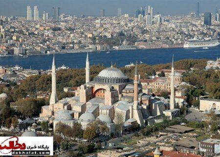 بهترین جاهای دیدنی شهر استانبول را از دست ندهید