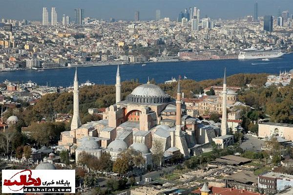 بهترین جاهای دیدنی استانبول