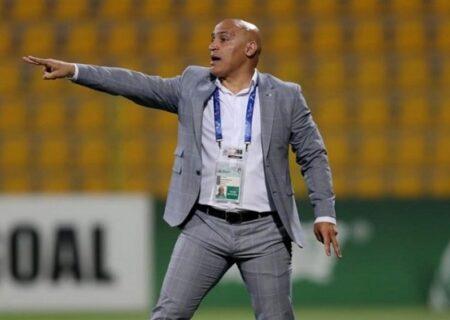 تهدید منصوریان برای حضور در برنامه فوتبال برتر