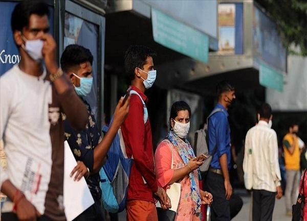 بیماری ناشناخته در هند