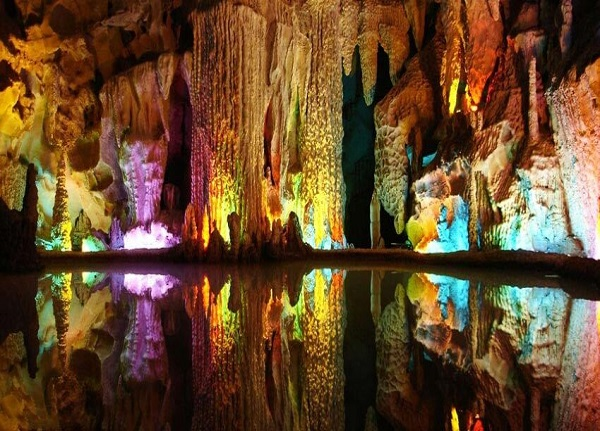 غار علیصدر همدان، همه آنچه قبل از رفتن باید بدانید + عکس