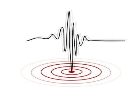 زلزله ۴.۱ ریشتری سربیشه در استان خراسان جنوبی
