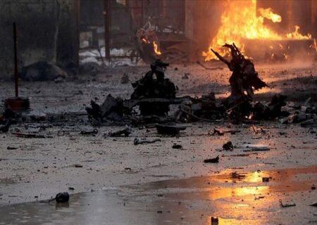 حمله تروریستی به یک اتوبوس در سوریه | ۳۸ غیرنظامی کشته و زخمی شدند