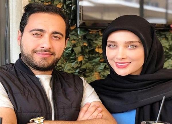 رابطه آناشید حسینی با شاخ مجازی