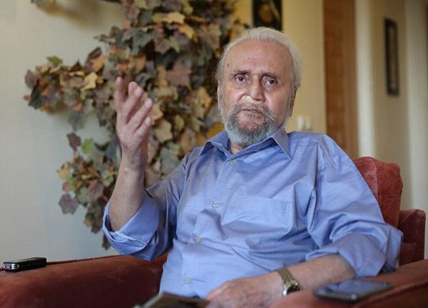 احمد علی راغب، خالق ماندگارترین نواهای انقلابی درگذشت