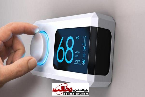 افزایش گرمای رادیاتور