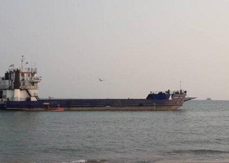 پیدا شدن جسد یکی از سرنشینان شناور واژگون شده خوارزم در حوالی جزیره قشم