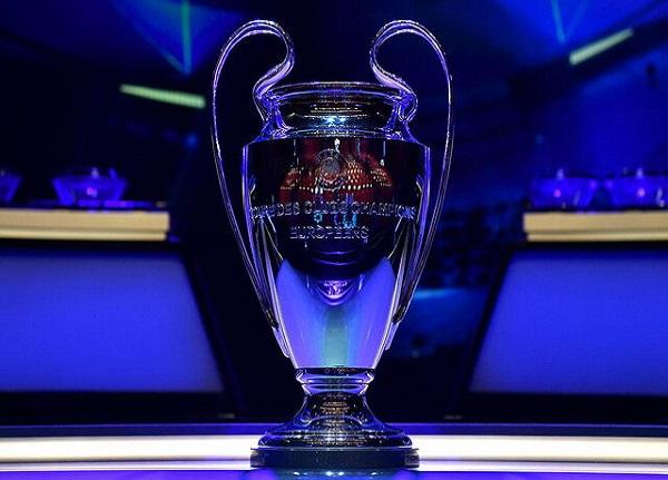 قرعه کشی لیگ قهرمانان اروپا