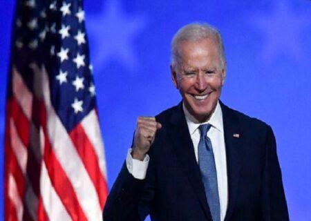«بایدن» رسما پیروز انتخابات جنجالی آمریکا شد | ترامپ وزیر دادگستری را برکنار کرد