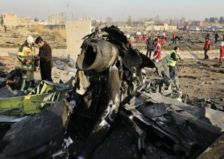 پرداخت خسارت ۱۵۰ هزار دلاری به جانباختگان هواپیما اوکراینی