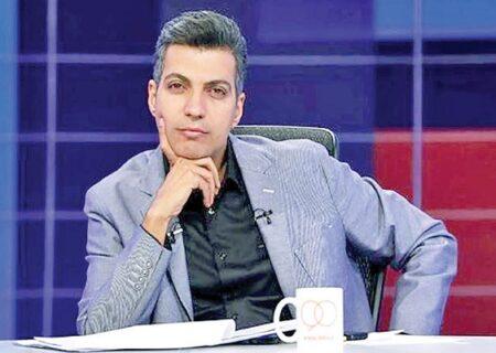 دستمزد عادل فردوسی پور از AFC برای گزارش فینال آسیا