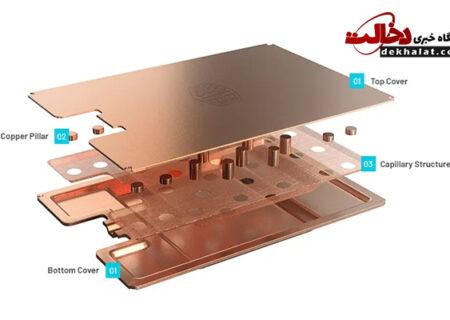 آیفون ۱۳ دارای سیستم خنک سازی VC خواهد بود