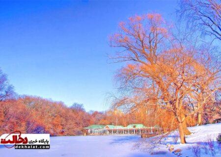 بهترین جاهای دیدنی ایران در زمستان که نباید آن ها را از دست بدهید