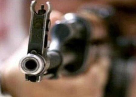 درگیری مسلحانه پلیس با انتقام گیران خون زن اهوازی