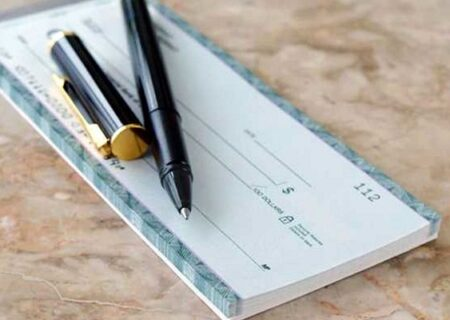 درج کد یکتا بر روی همه چک های بانکی