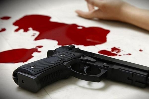قتل کارمند شرکت گاز تبریز با گلوله