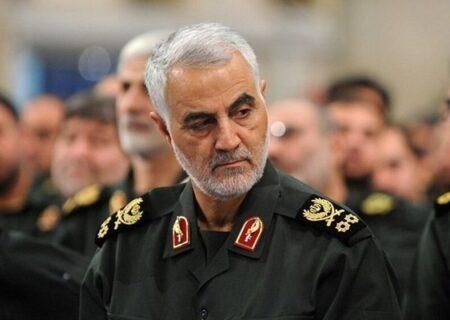 جشن گرفتن سردار سلیمانی و ابومهدی مهندس به سبک عراقی پس از آزادسازی امرلی