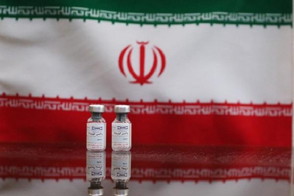 وضعیت دریافت کنندگان واکسن ایرانی کرونا