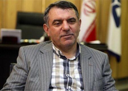 محکومیت پوری حسینی، رئیس اسبق خصوصی سازی به ۱۵ سال حبس