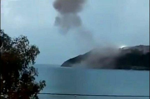 انفجار در نیروگاه هسته ای ترکیه