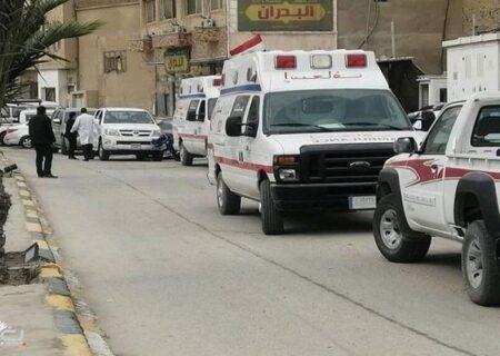 انفجار بمب در نجف اشرف ۴ کشته و زخمی بر جای گذاشت