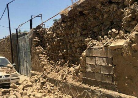 زلزله ۵٫۵ ریشتری در هرمزگان | برپایی ۳ اردوگاه اسکان اضطراری