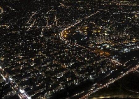 ماجرای شنیده شدن صدای آژیر در غرب تهران چه بود؟