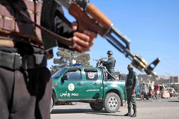 ترور دو قاضی زن کابل
