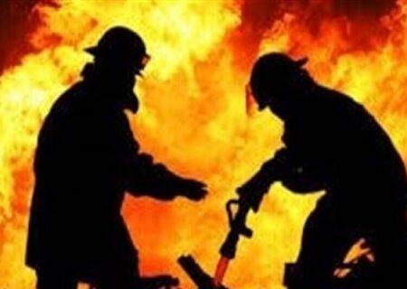 آتش سوزی در یک بیمارستان جان ۱۰ نوزاد را گرفت