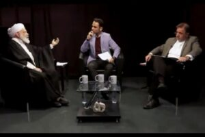 مناظره عباس آخوندی و مصباحی مقدم